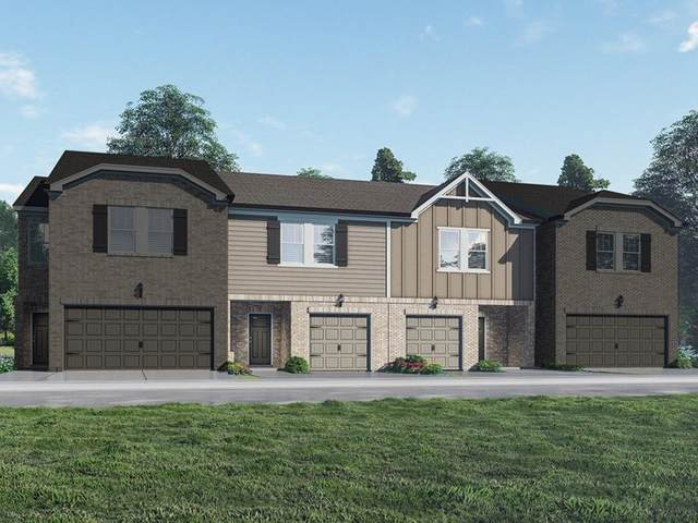 740 Prairie View Dr, Columbia, TN 38401 (MLS #RTC2287304) :: DeSelms Real Estate