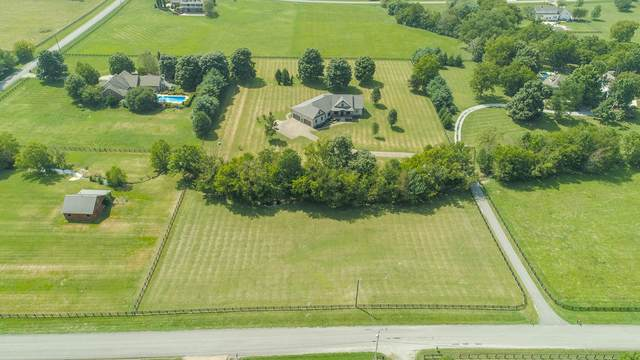1829 Cayce Springs Rd, Thompsons Station, TN 37179 (MLS #RTC2287350) :: The Milam Group at Fridrich & Clark Realty
