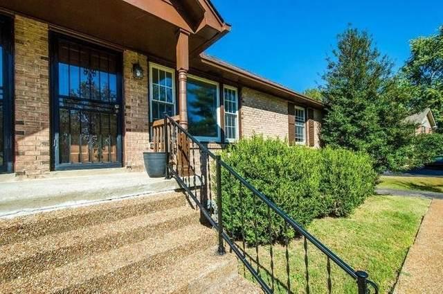 2813 Cooper Ln, Nashville, TN 37216 (MLS #RTC2287359) :: John Jones Real Estate LLC