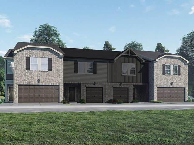734 Prairie View Dr, Columbia, TN 38401 (MLS #RTC2287363) :: DeSelms Real Estate