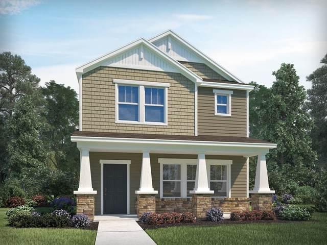 710 Taylor Bend Rd, Columbia, TN 38401 (MLS #RTC2287376) :: DeSelms Real Estate