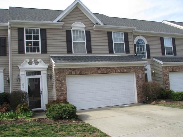 7277 Charlotte Pike #244, Nashville, TN 37209 (MLS #RTC2287402) :: RE/MAX Fine Homes