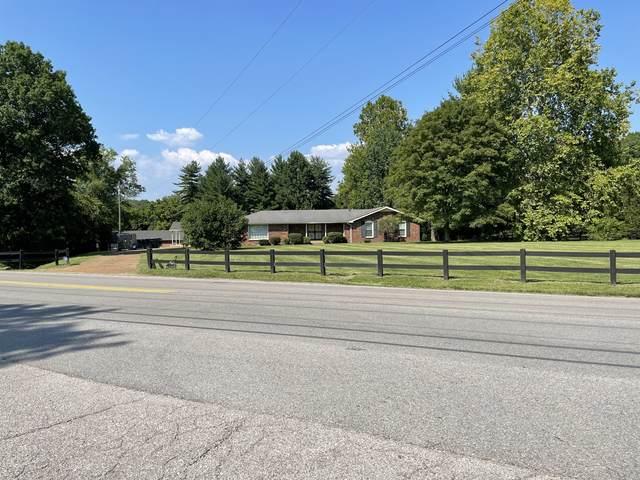 4155 Brick Church Pike, Whites Creek, TN 37189 (MLS #RTC2287412) :: EXIT Realty Lake Country