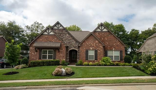 1087 Vinings Blvd, Gallatin, TN 37066 (MLS #RTC2287444) :: Village Real Estate