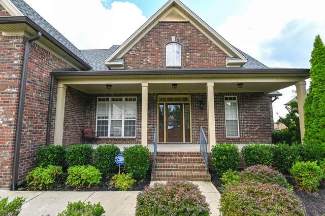 3103 Sakari Cir, Spring Hill, TN 37174 (MLS #RTC2287446) :: Fridrich & Clark Realty, LLC