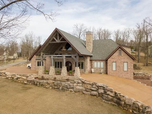 1001 Rivers Edge Dr, Bath Springs, TN 38311 (MLS #RTC2287474) :: John Jones Real Estate LLC