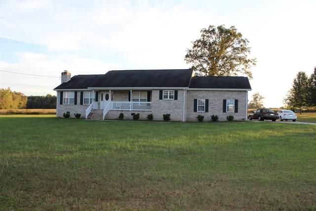 42 Chelsa Ave, Bradyville, TN 37026 (MLS #RTC2287503) :: RE/MAX Homes and Estates, Lipman Group