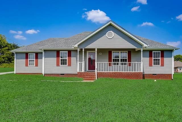 116 Dalton Cir, Rockvale, TN 37153 (MLS #RTC2287528) :: John Jones Real Estate LLC