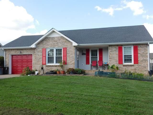 3249 S Senseney Cir, Clarksville, TN 37042 (MLS #RTC2287534) :: Nelle Anderson & Associates