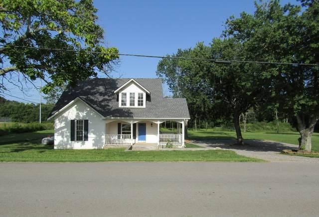 310 Ostella Rd, Cornersville, TN 37047 (MLS #RTC2287556) :: Nashville Home Guru