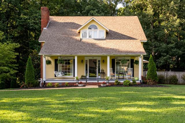 113 Oak Forks Rd, Lawrenceburg, TN 38464 (MLS #RTC2287579) :: Movement Property Group