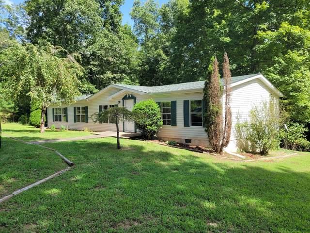 1012 Caps Rdg, Dickson, TN 37055 (MLS #RTC2287584) :: DeSelms Real Estate