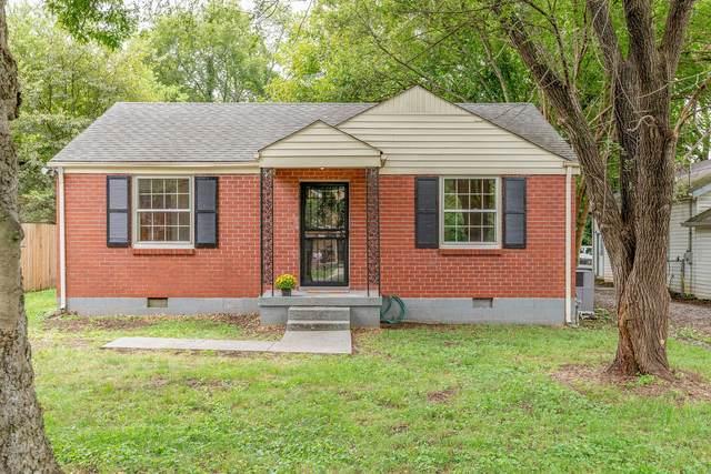 244 Elm St, Madison, TN 37115 (MLS #RTC2287585) :: DeSelms Real Estate