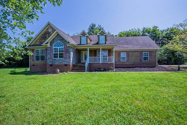 1213 Heelstone Ct, Columbia, TN 38401 (MLS #RTC2287599) :: Felts Partners