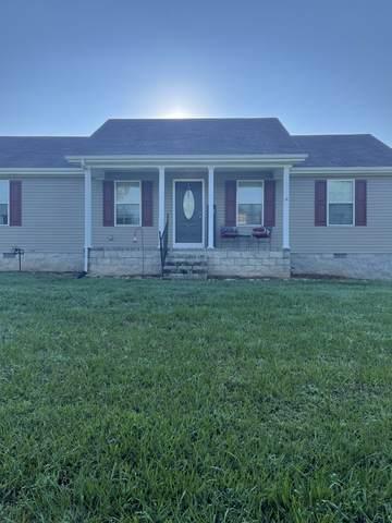 357 Leigh Anna Cir, Lafayette, TN 37083 (MLS #RTC2287600) :: Fridrich & Clark Realty, LLC