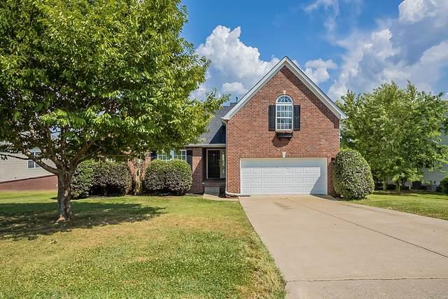 3330 Monoco Dr, Spring Hill, TN 37174 (MLS #RTC2287644) :: John Jones Real Estate LLC