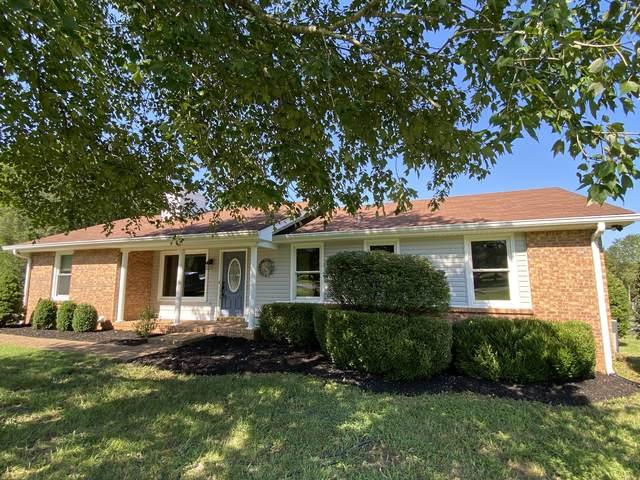 208 Dawn Ln, Mount Juliet, TN 37122 (MLS #RTC2287648) :: Cory Real Estate Services