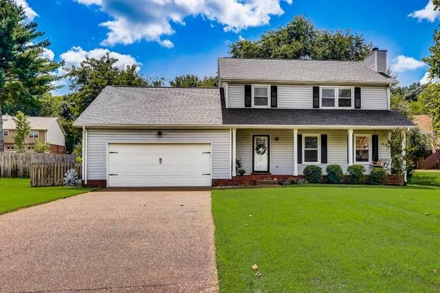 1051 Huntsman Cir, Franklin, TN 37064 (MLS #RTC2287655) :: Ashley Claire Real Estate - Benchmark Realty