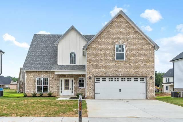 577 Dexter Drive, Clarksville, TN 37043 (MLS #RTC2287682) :: Movement Property Group