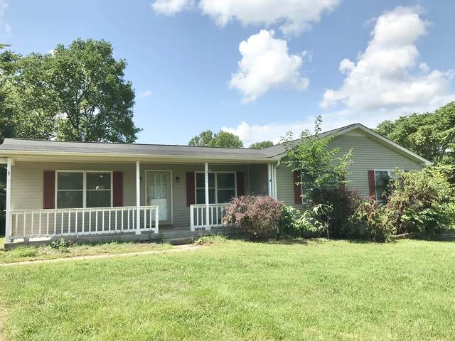 3494 Stagner Rd, Joelton, TN 37080 (MLS #RTC2287711) :: Village Real Estate