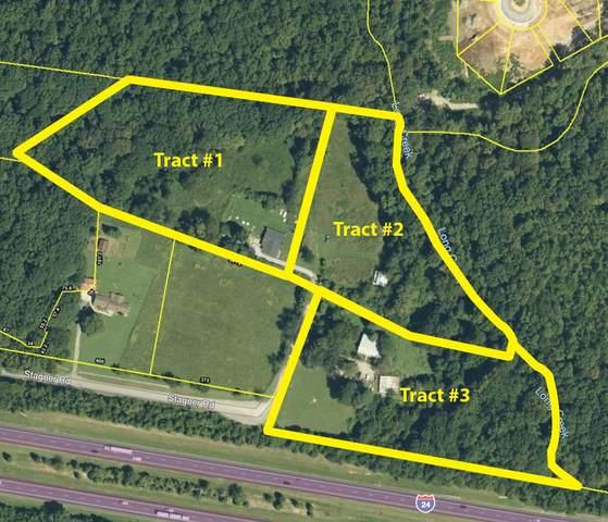 0 Stagner Rd, Joelton, TN 37080 (MLS #RTC2287720) :: Village Real Estate