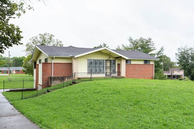 4314 Ashland City Hwy, Nashville, TN 37218 (MLS #RTC2287739) :: FYKES Realty Group