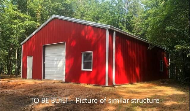 0 Coleman Hill Rd, Rockvale, TN 37153 (MLS #RTC2287751) :: John Jones Real Estate LLC