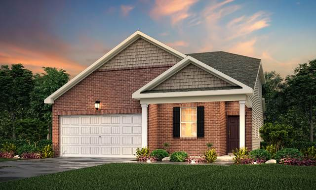 324 Canonbury Way (Lot 243), Murfreesboro, TN 37128 (MLS #RTC2287801) :: RE/MAX Fine Homes