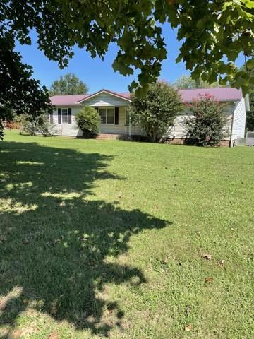 2 Clayton Acres Rd, Fayetteville, TN 37334 (MLS #RTC2287868) :: Hannah Price Team