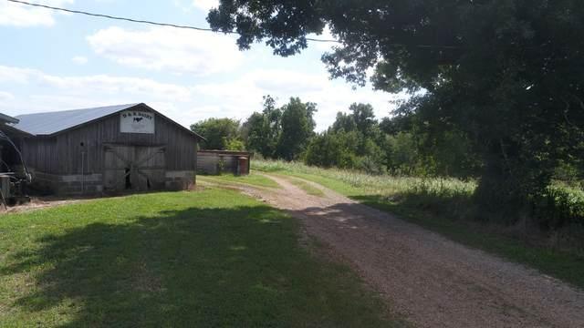 239 Jonestown Rd, Summertown, TN 38483 (MLS #RTC2287870) :: Ashley Claire Real Estate - Benchmark Realty