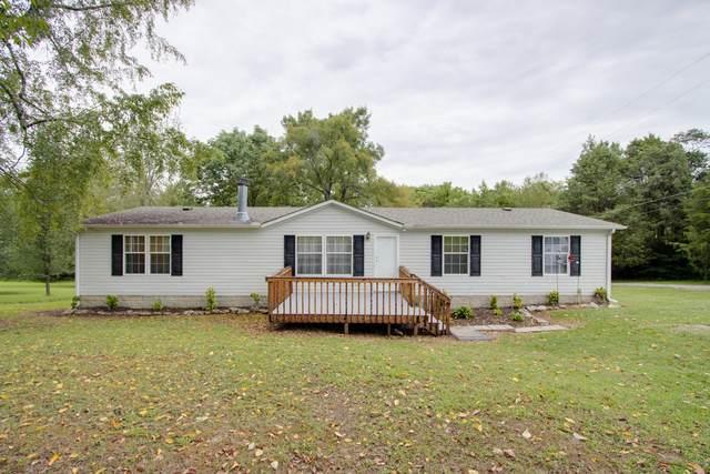 4791 Benders Ferry Rd, Mount Juliet, TN 37122 (MLS #RTC2287906) :: Fridrich & Clark Realty, LLC
