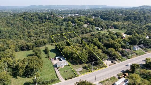 1013 W Trinity Ln W, Nashville, TN 37218 (MLS #RTC2287935) :: The Huffaker Group of Keller Williams