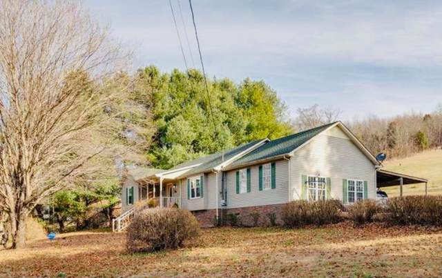 15364 Columbia Hwy, Lynnville, TN 38472 (MLS #RTC2287938) :: Cory Real Estate Services