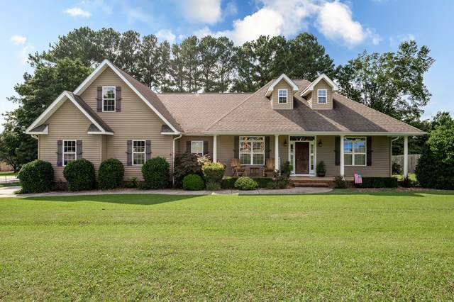 501 Kindel Dr, Decherd, TN 37324 (MLS #RTC2287988) :: RE/MAX Homes and Estates, Lipman Group