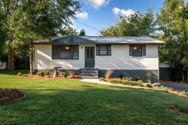 118 Robinhood Cir, Hendersonville, TN 37075 (MLS #RTC2287991) :: RE/MAX Fine Homes