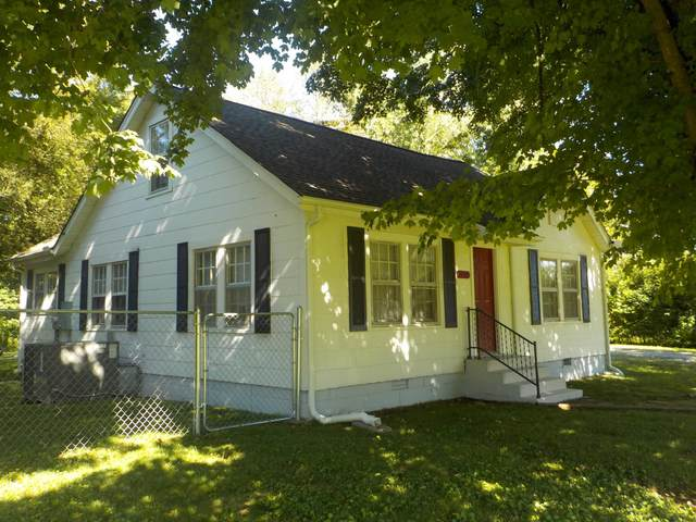 1219 Bradyville Pike, Murfreesboro, TN 37130 (MLS #RTC2287992) :: John Jones Real Estate LLC