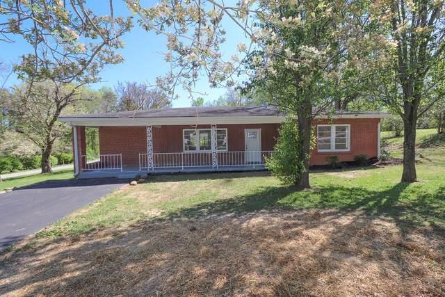 164 Orchard Ln, Mc Minnville, TN 37110 (MLS #RTC2288003) :: John Jones Real Estate LLC