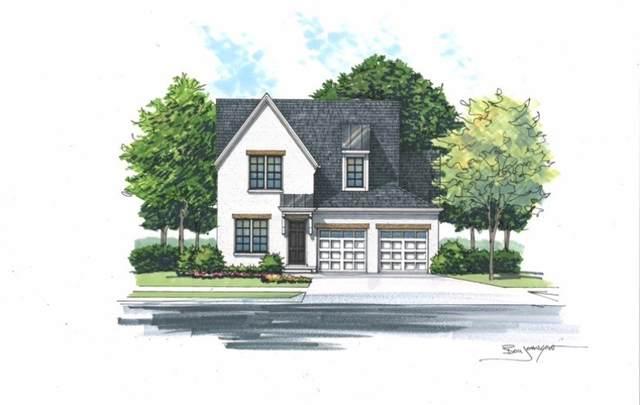 5735 Willoughby Way, Murfreesboro, TN 37129 (MLS #RTC2288023) :: John Jones Real Estate LLC