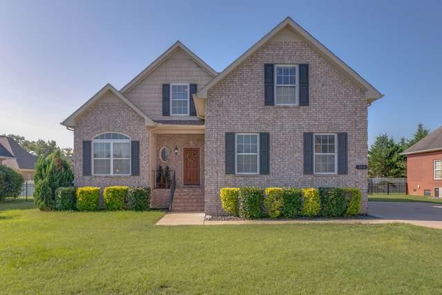 3610 Geneva Dr, Murfreesboro, TN 37128 (MLS #RTC2288026) :: Movement Property Group