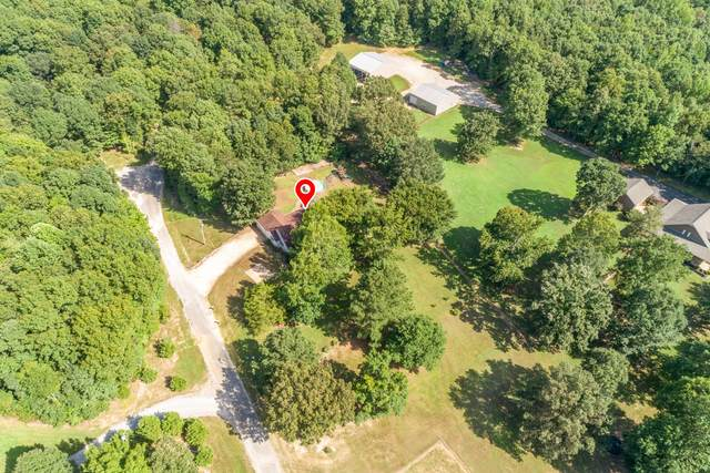 240 Sally Nell Ln, Huron, TN 38345 (MLS #RTC2288040) :: The Milam Group at Fridrich & Clark Realty