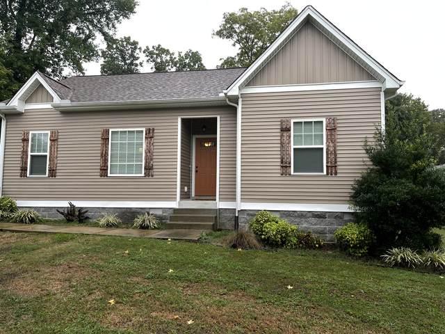 3301 Stark St, Greenbrier, TN 37073 (MLS #RTC2288069) :: Re/Max Fine Homes