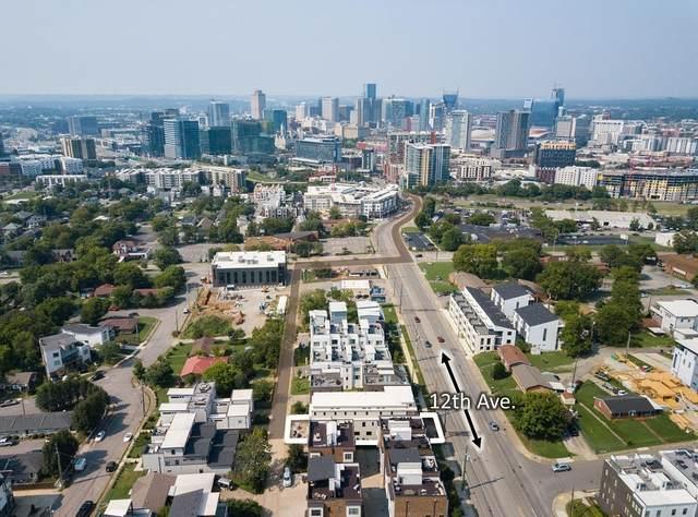 1011B 12th Avenue South, Nashville, TN 37203 (MLS #RTC2288070) :: Exit Realty Music City