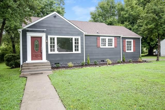 1519 Hilldale Dr, Murfreesboro, TN 37129 (MLS #RTC2288080) :: Nashville on the Move