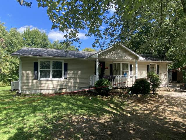 1136 Trussell Rd, Monteagle, TN 37356 (MLS #RTC2288142) :: Ashley Claire Real Estate - Benchmark Realty