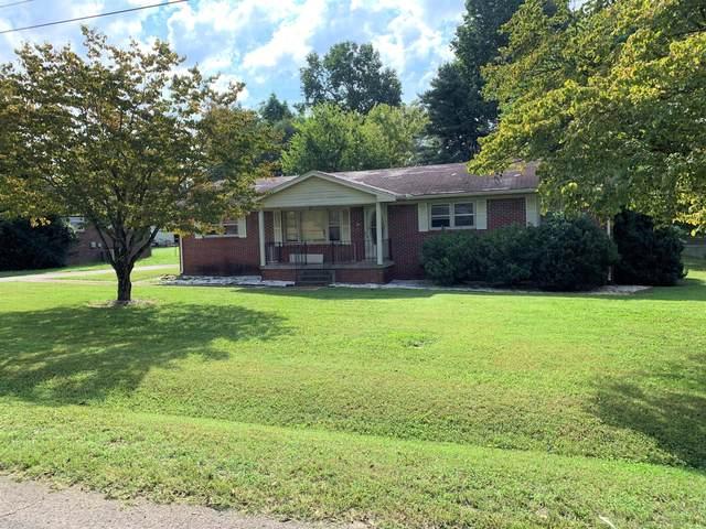 118 Mountain View Dr, Winchester, TN 37398 (MLS #RTC2288163) :: John Jones Real Estate LLC