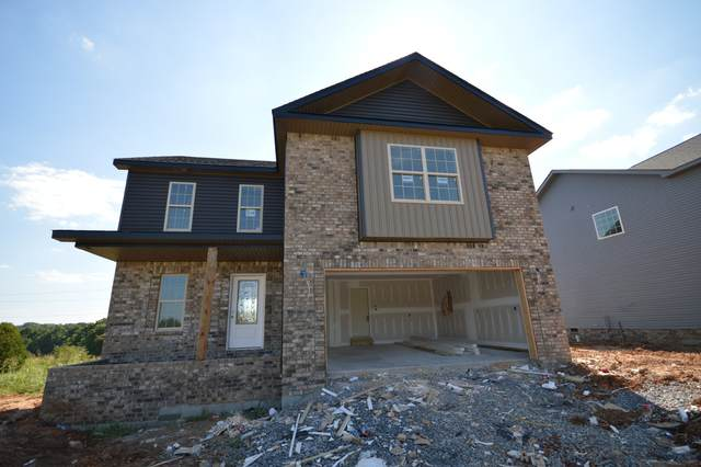 53 Woodland Springs, Clarksville, TN 37042 (MLS #RTC2288186) :: RE/MAX Homes and Estates, Lipman Group