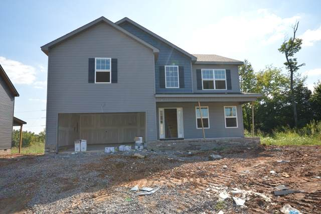 54 Woodland Springs, Clarksville, TN 37042 (MLS #RTC2288191) :: RE/MAX Homes and Estates, Lipman Group