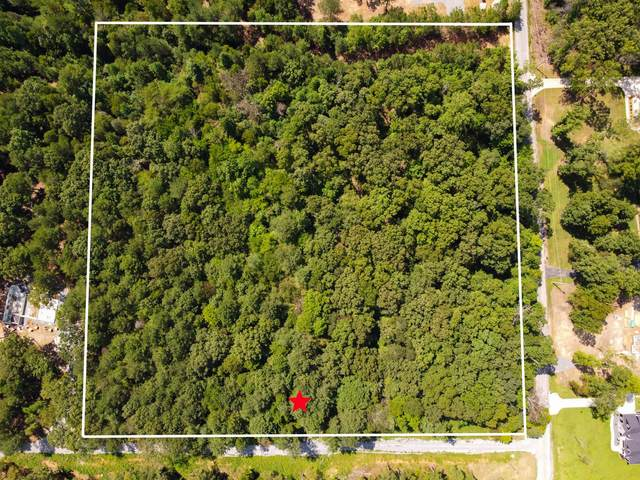 0 Fairview Ln, Bon Aqua, TN 37025 (MLS #RTC2288212) :: Cory Real Estate Services