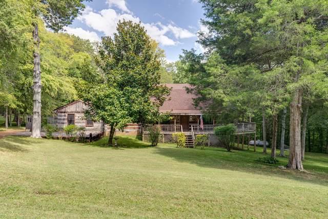 916 Graceland Ct, Goodlettsville, TN 37072 (MLS #RTC2288228) :: The Godfrey Group, LLC
