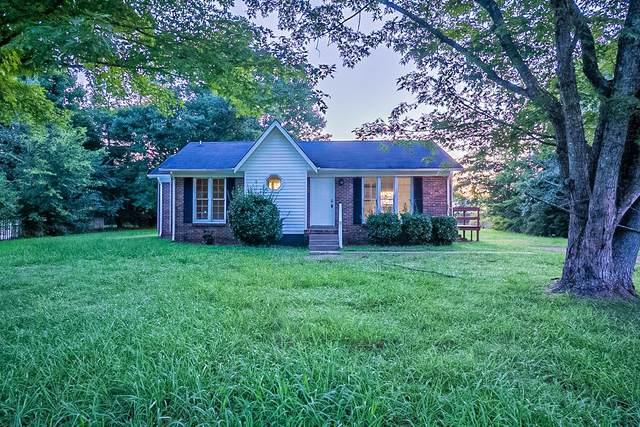 210 S Meribeth Ln, Christiana, TN 37037 (MLS #RTC2288253) :: John Jones Real Estate LLC